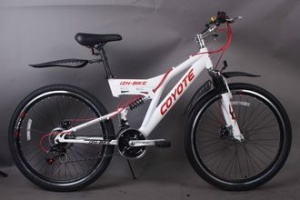 Велосипед IZH BIKE COYOTE 26""